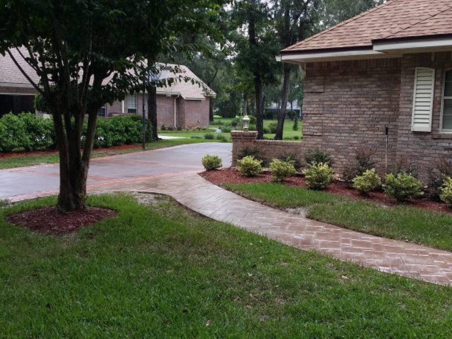 Everything you need to create a driveway you love