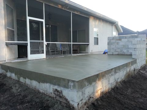 Photo Gallery Burlington Concrete Construction Inc